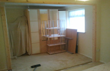 Carpentry work in Thanet