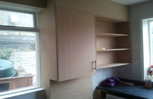 Cupboard fitting in Thanet