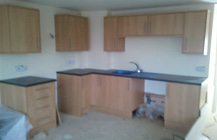 Fitted Kitchen in Thanet