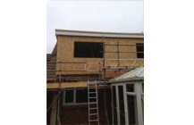 Loft Conversion in Margate
