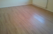 Wooden Flooring Thanet
