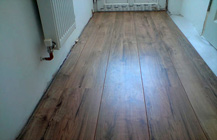 Wooden Flooring Margate