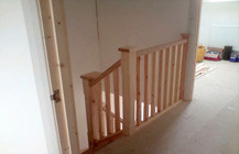 Wooden Staircase Margate